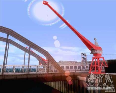 ENBSeries by Sankalol für GTA San Andreas zwölften Screenshot