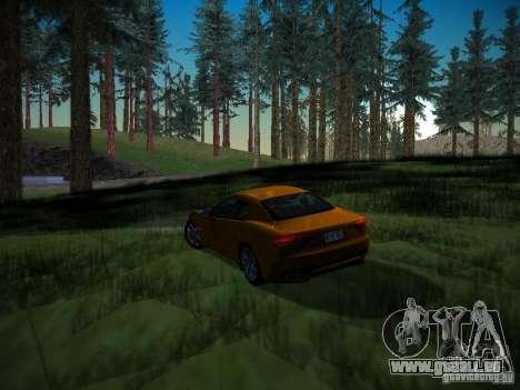ENBSeries By Avi VlaD1k v2 pour GTA San Andreas septième écran