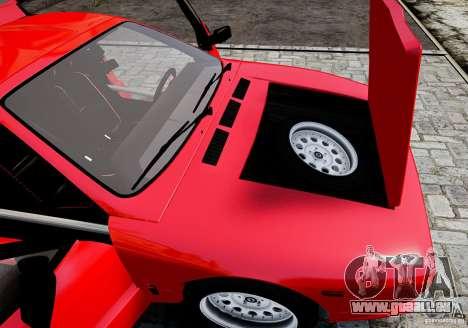 Lancia 037 Stradale für GTA 4 Rückansicht