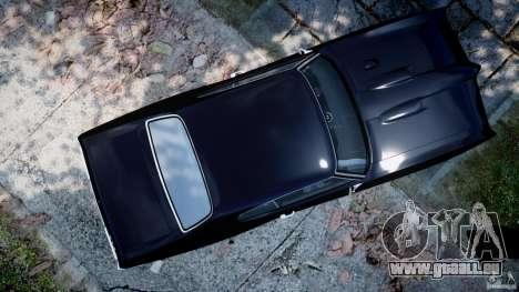 Pontiac GTO Judge pour GTA 4 est un droit