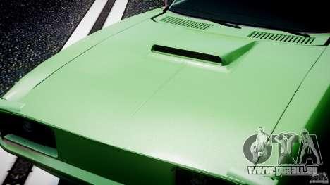 New Dukes pour le moteur de GTA 4