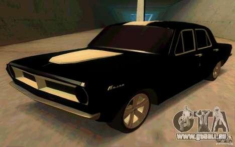 GAZ 2410 PLYMOUTH für GTA San Andreas