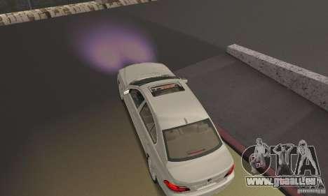 Lila Leuchten für GTA San Andreas