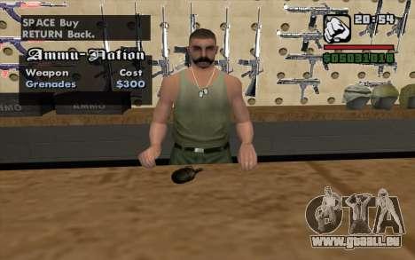RGD-5 pour GTA San Andreas