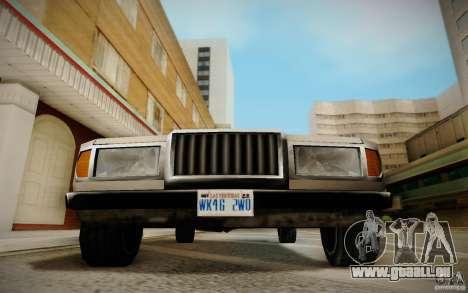 HQLSA v1.1 für GTA San Andreas