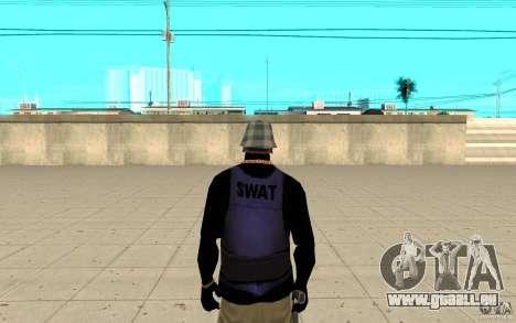 Bronik Haut 3 für GTA San Andreas