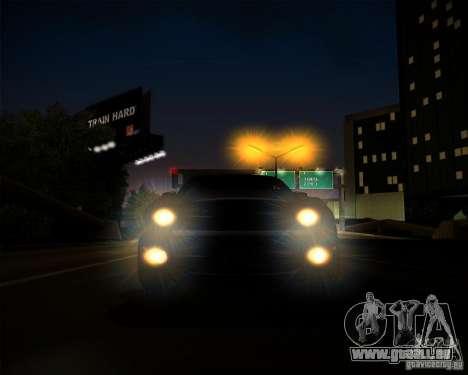 ENBSeries by Sashka911 v4 pour GTA San Andreas douzième écran