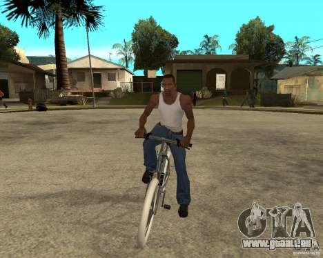 Kona Kowan texture pour GTA San Andreas vue arrière