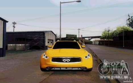 Alarme Mod v4.5 für GTA San Andreas