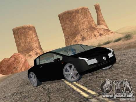 Renault Vel Satis pour GTA San Andreas
