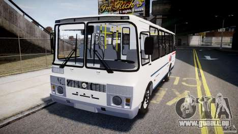 GROOVE-4234 für GTA 4
