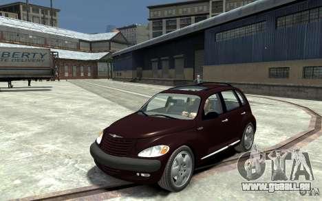 Chrysler PT Cruiser für GTA 4