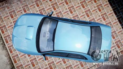 Subaru Impreza WRX STI Spec C Type RA-R 2007 für GTA 4 rechte Ansicht