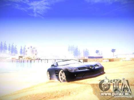 New ENBSEries 2011 v3 für GTA San Andreas her Screenshot