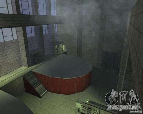 DRAGON base v2 für GTA San Andreas siebten Screenshot