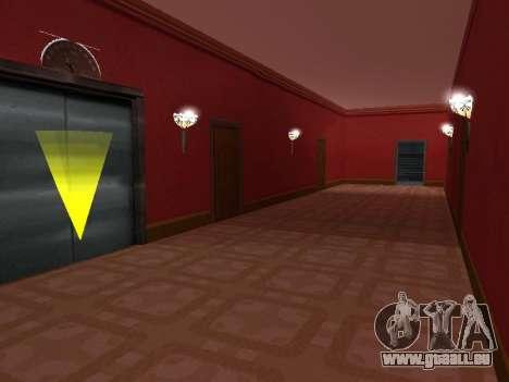 World Trade Center für GTA San Andreas sechsten Screenshot