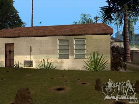 PigPen für GTA San Andreas dritten Screenshot