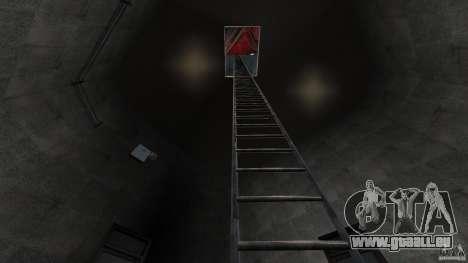 Bank robbery mod pour GTA 4 quatrième écran