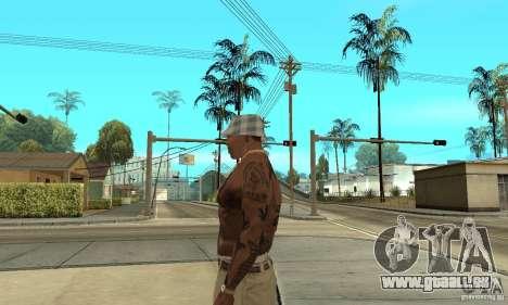 Tattoo mod für GTA San Andreas zweiten Screenshot