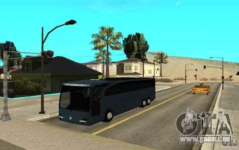 Mercedes-Benz Travego für GTA San Andreas
