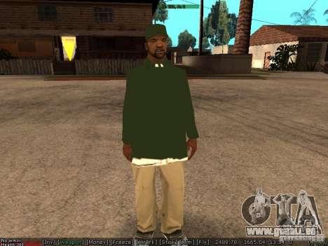 Dope für GTA San Andreas