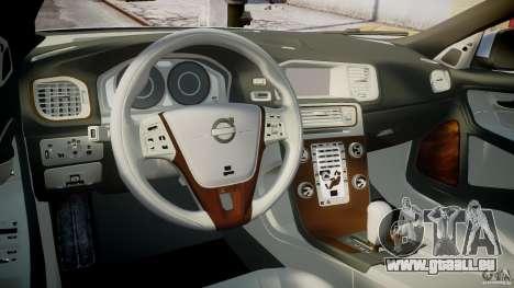 Volvo S60 pour GTA 4 est un droit