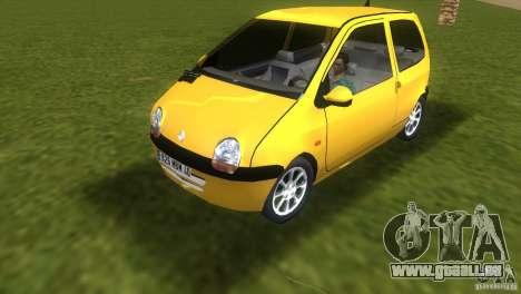 Renault Twingo für GTA Vice City
