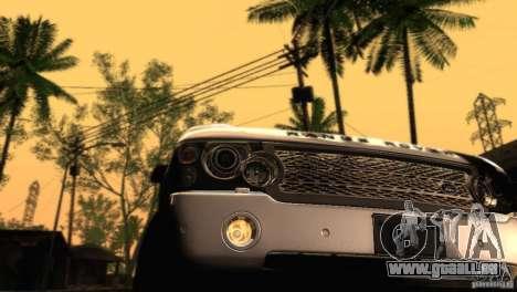 ENBSeries by dyu6 v2.0 pour GTA San Andreas