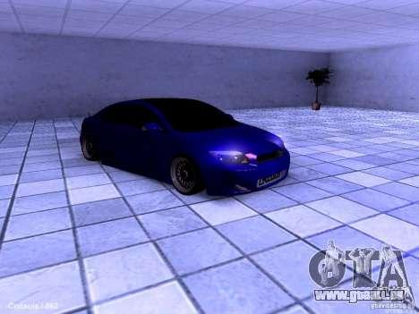 Toyota Scion für GTA San Andreas