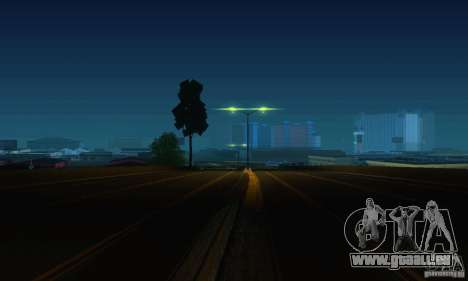 ENBSeries by dyu6 v5.0 für GTA San Andreas sechsten Screenshot