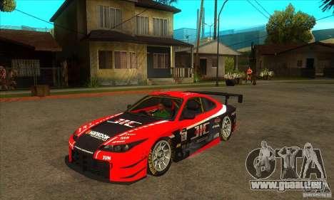 Nissan Silvia S15 - GT für GTA San Andreas