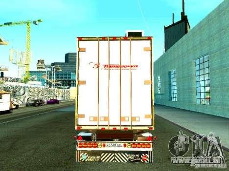 Nouveau trailer pour GTA San Andreas vue de droite
