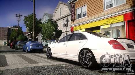 iCEnhancer 2.0 PhotoRealistic Edition pour GTA 4 sixième écran