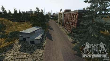BangBang Town Race pour GTA 4 cinquième écran