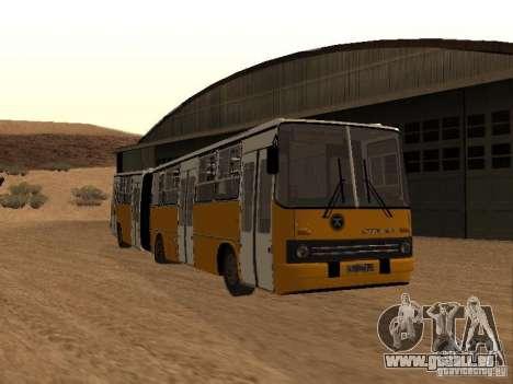 IKARUS 280.46 pour GTA San Andreas