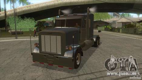 Phantom von GTA IV für GTA San Andreas
