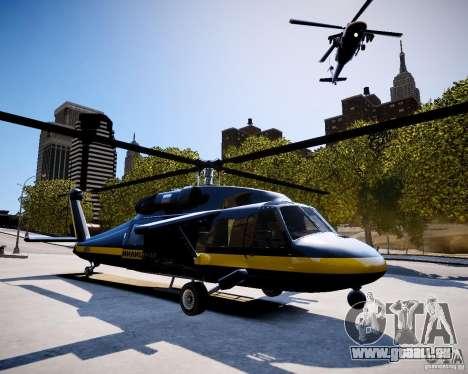 Russian Annihilator für GTA 4
