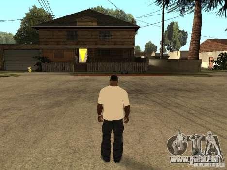 Mike Svoboda für GTA San Andreas zweiten Screenshot