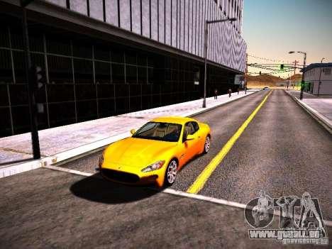 ENBSeries By Avi VlaD1k v2 pour GTA San Andreas
