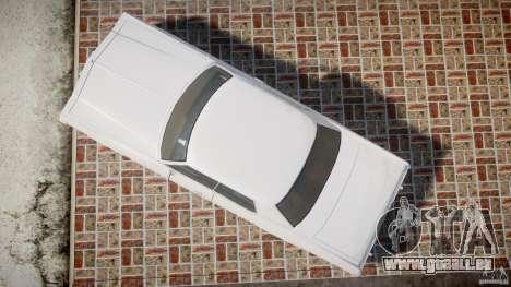 Dodge Monaco 1974 für GTA 4 rechte Ansicht