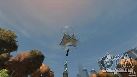 Demolition Derby Arena (Happiness Island) pour GTA 4 secondes d'écran