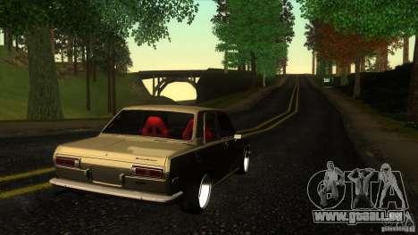 Photorealistic 2 für GTA San Andreas zweiten Screenshot