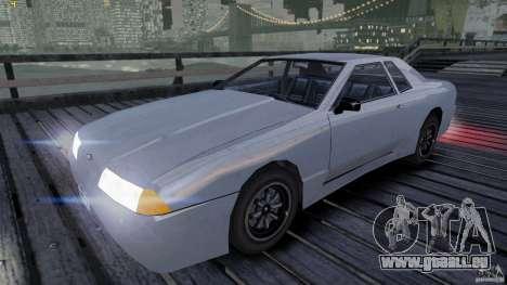 Elegy für GTA 4
