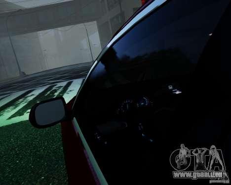 Honda Accord Tuning by Type-S pour GTA 4 est un droit
