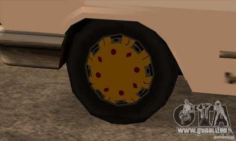Gemälde für Savanna für GTA San Andreas fünften Screenshot