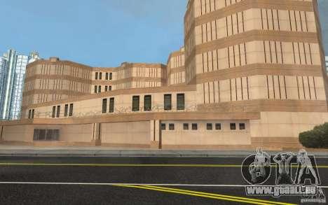 Texture Fix für GTA San Andreas