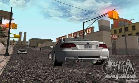 New Groove für GTA San Andreas neunten Screenshot