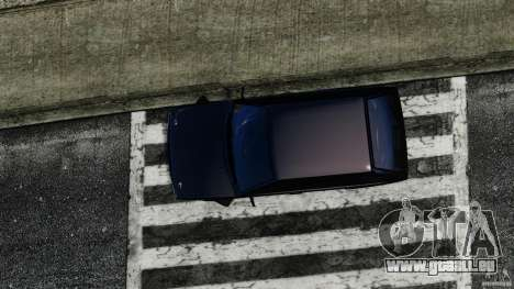 VAZ 2109 Drift Turbo für GTA 4 rechte Ansicht
