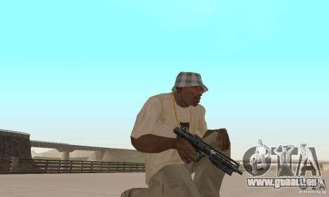 Pack armes de Star Wars pour GTA San Andreas onzième écran