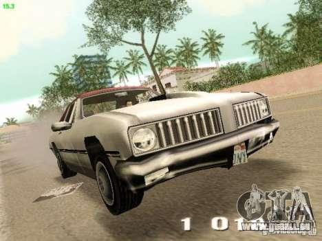 icenhancer 0.5.1 GTA Vice City pour la deuxième capture d'écran